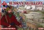 RB72071 Russian Artillery 16th century