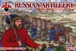 RB72072 Russian Artillery 17th century