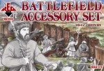 RB72073 Battlefield Accessory Set 16-17 cent.