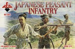 RB72010 Japanese Peasant Infantry