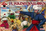 RB72078 Turkish Sailors  16-17 centry