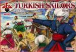 RB72078 Turkish Sailors  16-17 centry