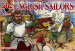 RB72081 English Sailors 16-17 centry