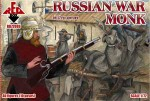 RB72086 Russian War Monk 16-17 centry