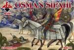 RB72094 Osman Sipahi 16-17 centry. Set 1