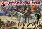 RB72095 Osman Sipahi 16-17 centry. Set 2