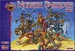ALL72025 Modern Amazons