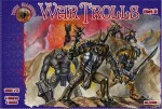ALL72030 War Trolls. Set1