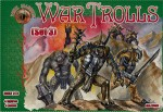ALL72032 War Trolls. Set3