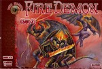 ALL72036 Fire Demon set 2