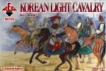 RB72120 Korean  Light Cavalry 16-17 cent