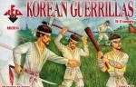 RB72013Korean Guerrillas 16-17 cent