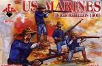 RB72016 US Marines 1900
