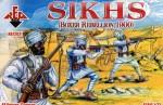 RB72021 Sikhs 1900