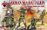 RB72023 German Sea Battalion 1900
