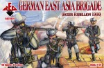 RB72024 German East Asia Brigade 1900