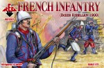 RB72027French  Infantry  1900