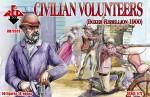 RB72028 Civilian Volunteers 1900