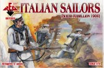 RB72029 Italian Sailors 1900