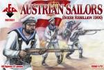 RB72031Austrian Sailors 1900