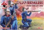 RB72030Italian Bersaglieri 1900