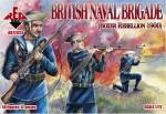 RB72033British Naval Brigade 1900