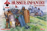 RB72039 Hussite Infantry  15th century