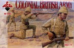 RB72003 Colonial British Army 1890