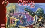 ALL72002 Orcs set2