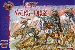 ALL72009	Light Warg Orcs