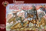 ALL72010	Heavy Warg Orcs