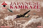 RB72048 WW2Japanese Kamikaze