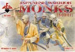 RB72005 Japanese Warrior Monks (Sohei)
