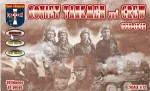ORI72046 Soviet tankmen and crew 1939-1942
