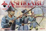 RB72006 Ashigaru (Archers and Arquebusiers)
