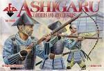 RB72006 Ashigaru (Archers and Arquebusiers)