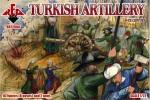 RB72066 Turkish Artillery  16th century