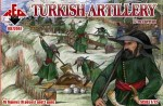 RB72067 Turkish Artillery  17th century