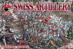 RB72065 Swiss Artillery  16th century